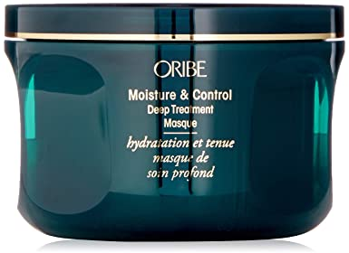 ORIBE Moisture Control Deep Treatment Masque, 8.5 Fl Oz