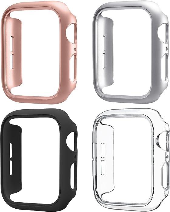 Updated 2021 – Top 10 Apple Watch 5 44Mm Bumper
