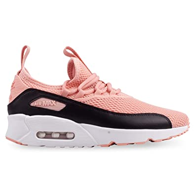 new product 62400 fbd7a Amazon.com   Nike Kid s Air Max 90 EZ GS,   Running