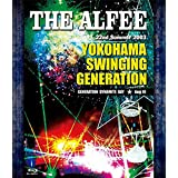 22nd Summer 2003 YOKOHAMA SWINGING GENERATION GENENERATION DYNAMITE DAY Aug.16 [Blu-ray]