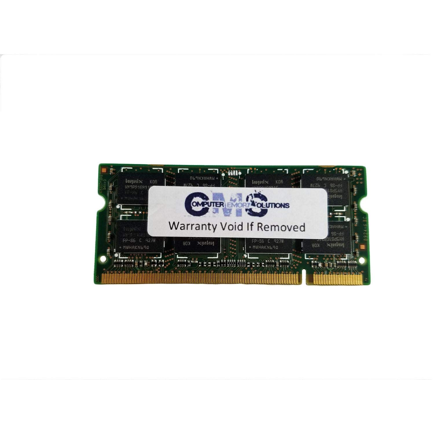 2GB Module DDR2 PC2-5300 667MHz Memory SODIMM for Acer Aspire One 532h