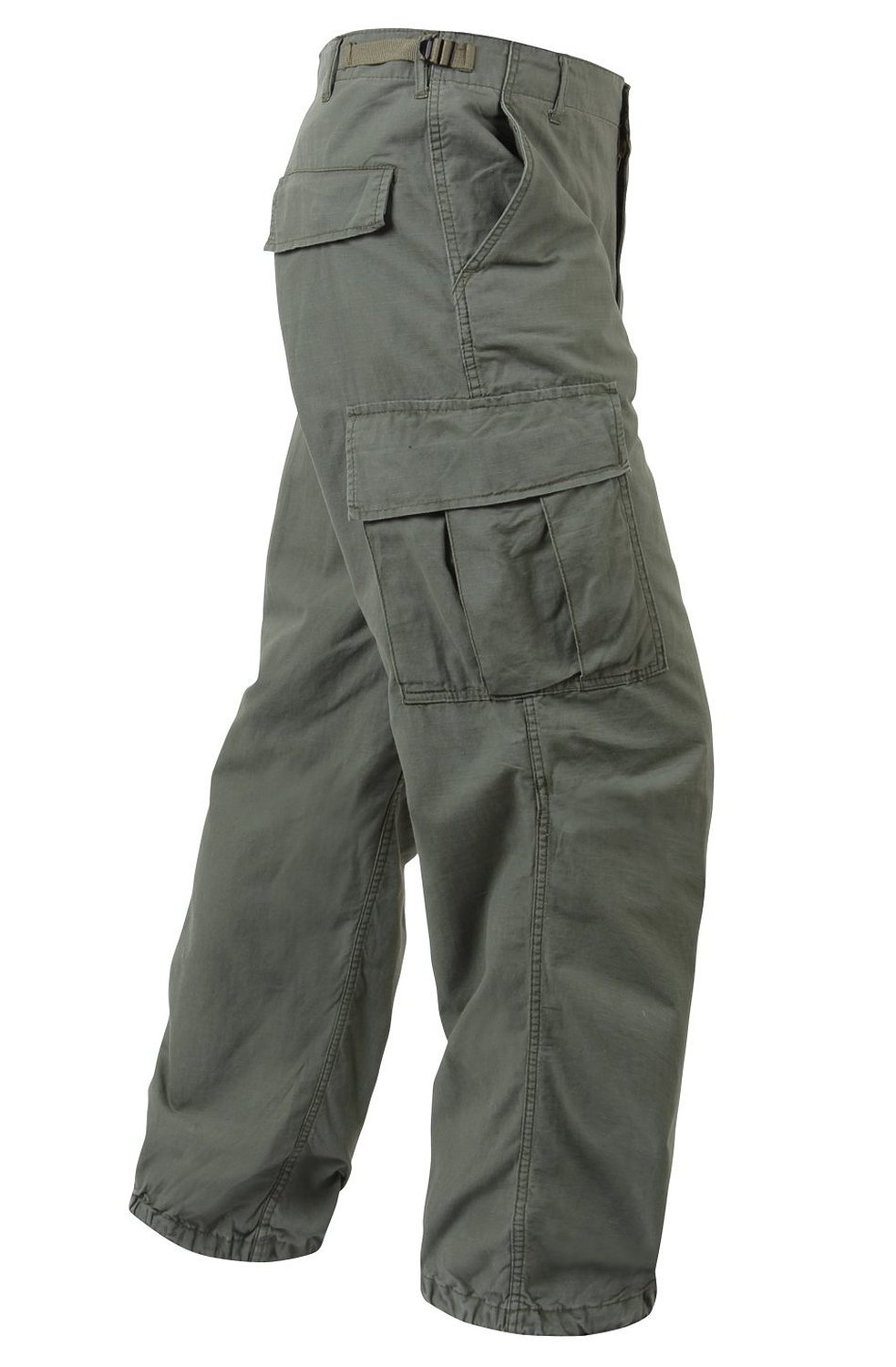 Rothco Vintage R/S Vietnam Fatigue Pants 4388