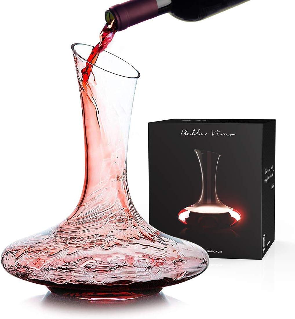 Doctor Hetzner Carafe à vin