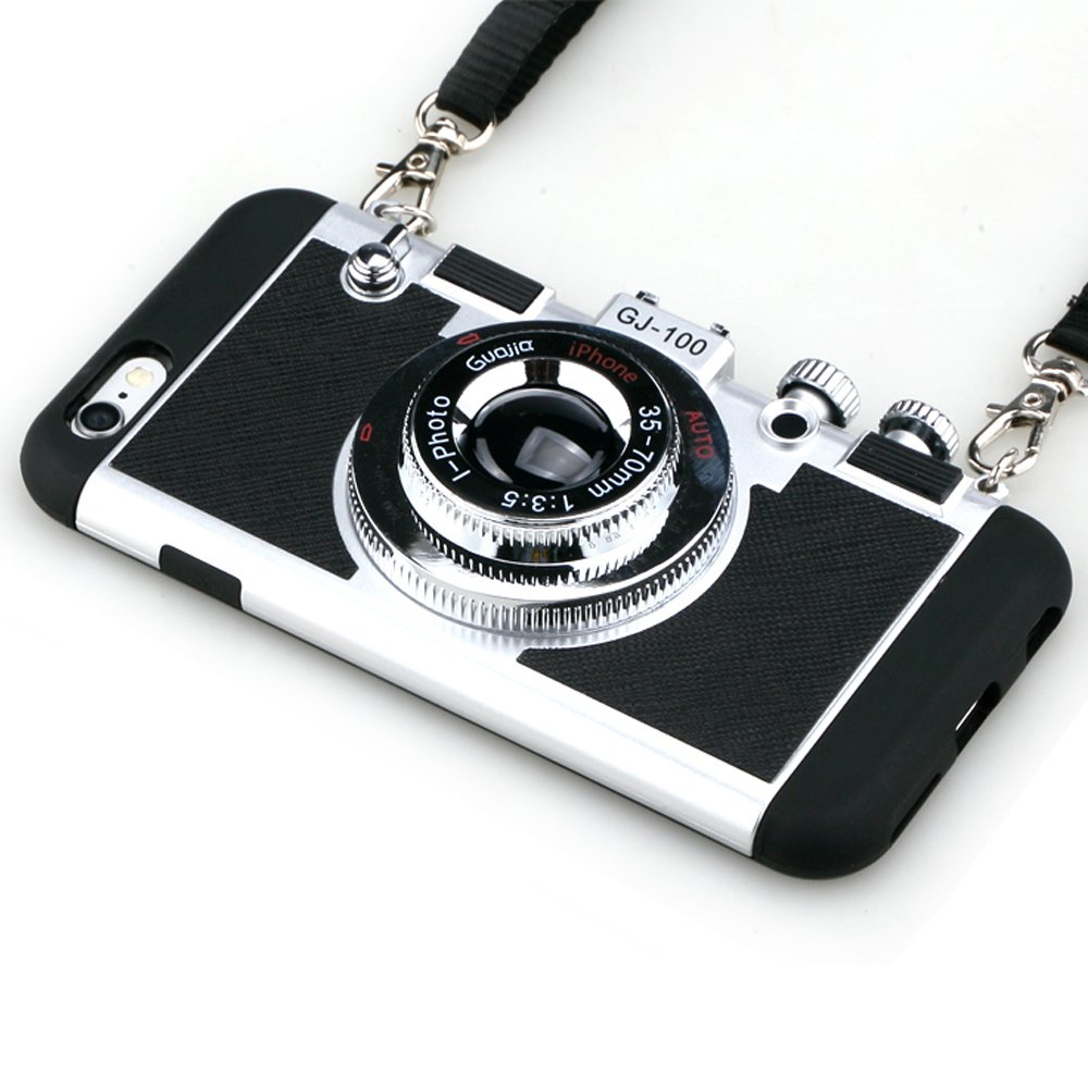 iphone camera holder 3d design new phone cover w 11687