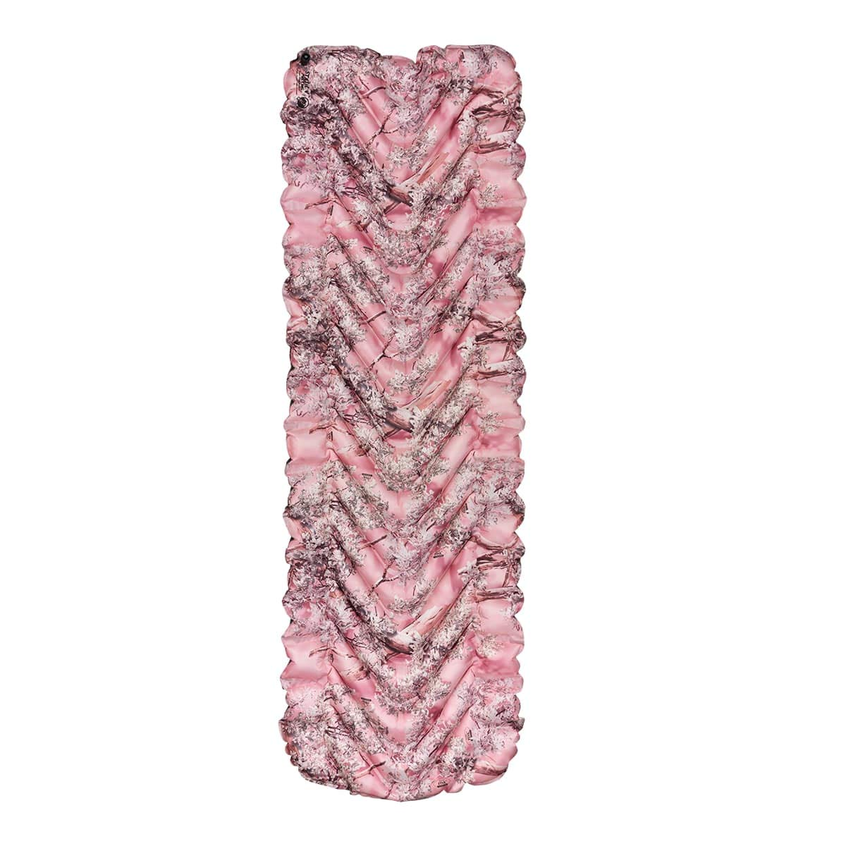 Klymit Static V Sleeping Pad Pink Camo by Klymit