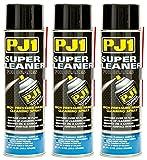 PJ1 3-21-3PK Super Cleaner Spray, 39 oz, 3 Pack (CA Compliant)