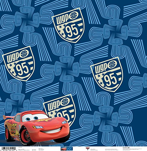 (Sandylion Disney Cars 12