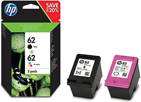 N9J71AE HP ENVY 5640 e-All-in-One Series Tinta cian magenta amarillo negro: Amazon.es: Informática