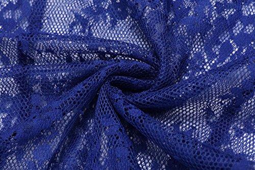 modellanti Sottogonna Jupe Donna 1 ADOME Bleu HnapqFxF57