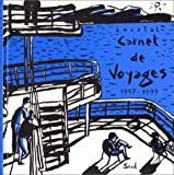 img - for Carnet de voyages, 1997-1999 book / textbook / text book