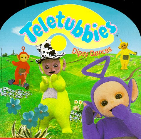Dipsy Dances (Teletubbies) ()