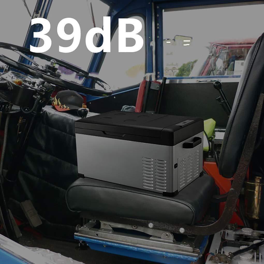 Refrigerador portátil, refrigerador eléctrico Mini refrigerador ...