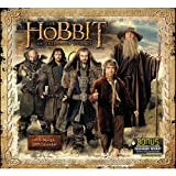 (11x12) The Hobbit: An Unexpected Journey - 2013 Wall Calendar