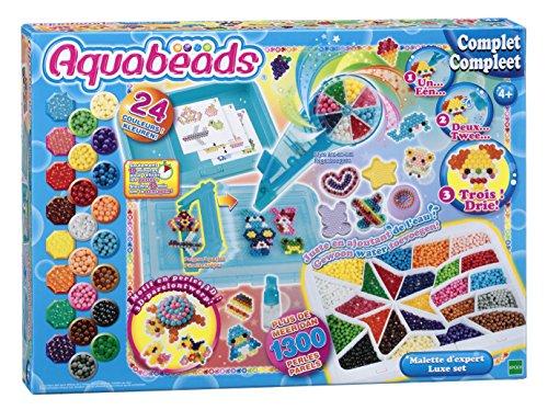 Aquabeads - 31189 - Mallette d'Expert