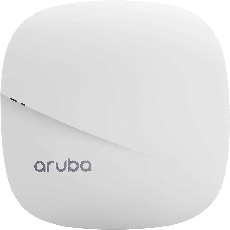 HP Aruba Iap-305 (RW) Instant 2X/3X 11Ac AP Network Access Point (JX945A)