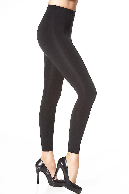 Bas Bleu - Leggings Sexy suave/confortable de montarse en pantalón ...