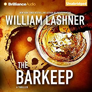 The Barkeep Audiobook