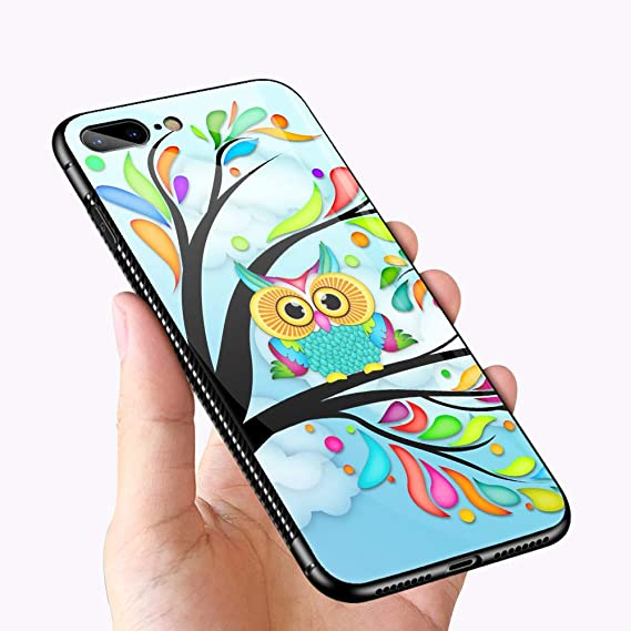 iphone 7 case owl