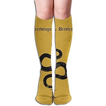 Amazon.com: KennedyF - Calcetines unisex de manga larga para ...