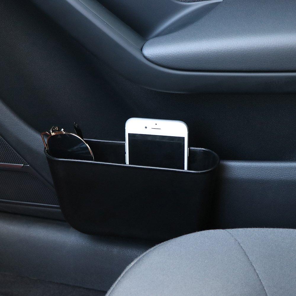 Auto Organizer Interieur Aufbewahrungsbeutel Luft Belüftung Organizer Tasche B