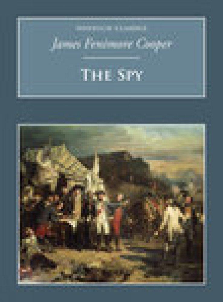 Download The Spy (Nonsuch Classics) pdf epub