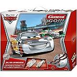 Carrera Go Disney Cars Silver Speeders Racing Set