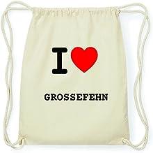 Design: I love- Ich liebe