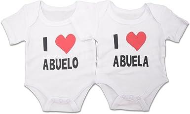 PEKITAS Pack 2 Bodies Body Bebé Niño 100% Algodón 0-3 Meses: Amazon.es: Ropa y accesorios