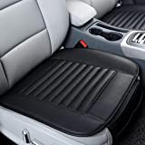 Bolian Independent Station for Car Seat Cushion without Backrest Three-piece Single Piece Bamboo Charcoal Seat Cushion