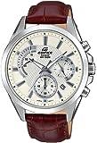 Casio - Reloj con cronógrafo de Cuarzo para Hombre