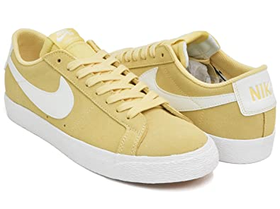 cheapest buy cheap 100% genuine Amazon | (ナイキ) NIKE SB BLAZER ZOOM LOW LEMON WASH ...
