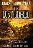 The Lost World: Classic Silent Adventure Movie