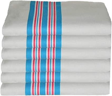100/% Cotton Baby Blankets 30x40-6pk Hospital Receiving Blankets
