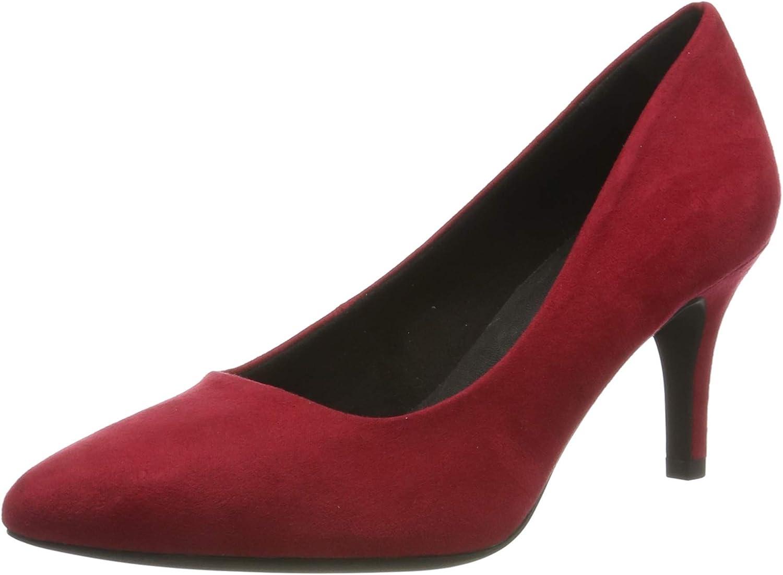 MARCO TOZZI 2-2-22452-33, Zapatos de Tacón para Mujer