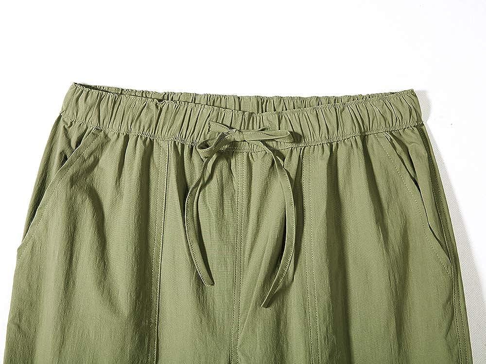 Jessie Kidden Hiking Pants Mens Outdoor UPF 50 Quick Dry Lightweight Zip Off Convertible Fishing Cargo Pants with Belt