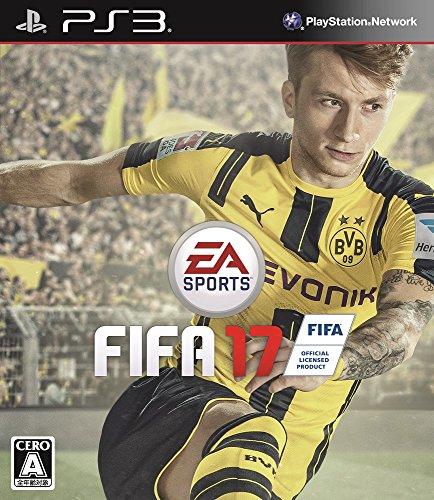 FIFA 17 - PS3 피파