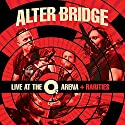 Alter Bridge - Live At The O2 Arena + Rarities (White, 4 Discos) [DVD]<br>