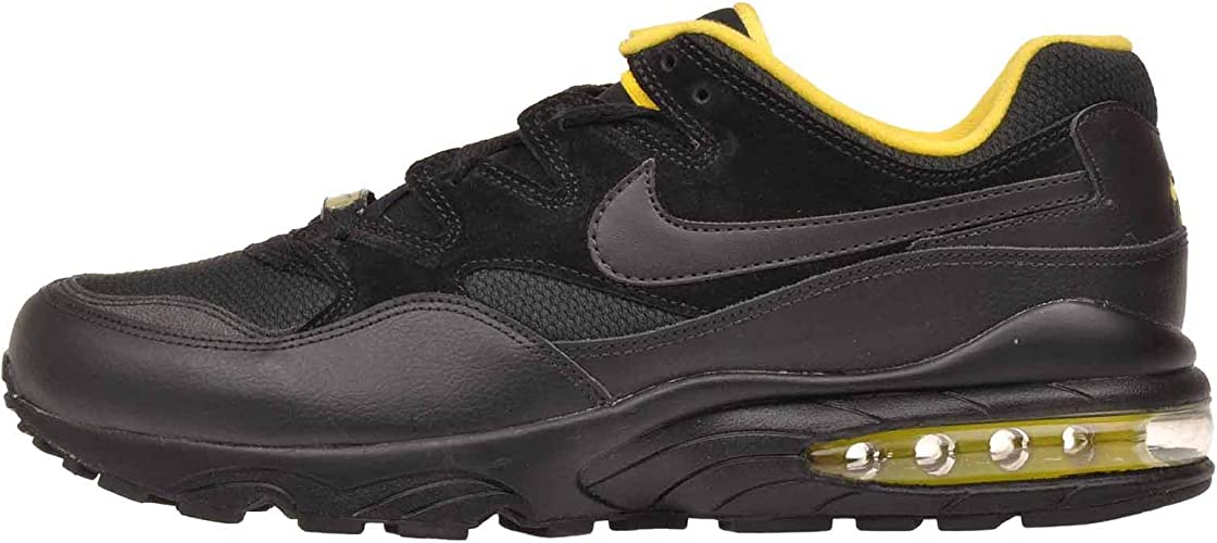 Nike Air Max 94 SE Men's Running Shoe Sneakers AV8197 002