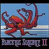 Electric Sorcery II by Electric Sorcery (2009-11-26)