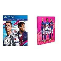 FIFA 19 Edición Champions + Steelbook (Edición Exclusiva Amazon)