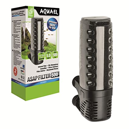 Aquael ASAP 700 Filtro interno para acuarios, 250 L: Amazon.es: Productos para mascotas