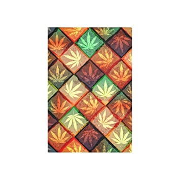 Amazon Com Interestprint Wall Hanging Tapestry Colorful Bright