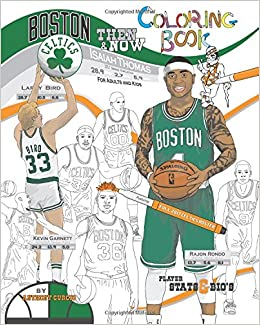Isaiah Thomas and the Boston Celtics: Then and Now: The Ultimate ...