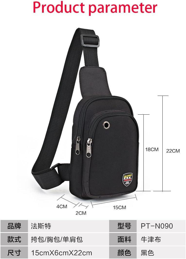 New Fashion Man Waterproof Tool Bag Shoulder Bag Men Messenger Bags Casual Travel Bag