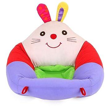 Sofá de bebé Cartoon Moda Tubos Sillón Sofá Asiento Taburete ...