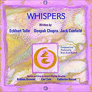 Whispers - The Spirit of Now Speech