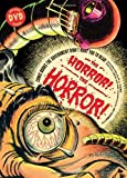 The Horror! The Horror!: Comic Books the Government Didn