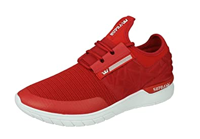Supra Flow Run EVO - Flow EVO - Zapatillas de Running Hombre: Amazon.es: Zapatos y complementos