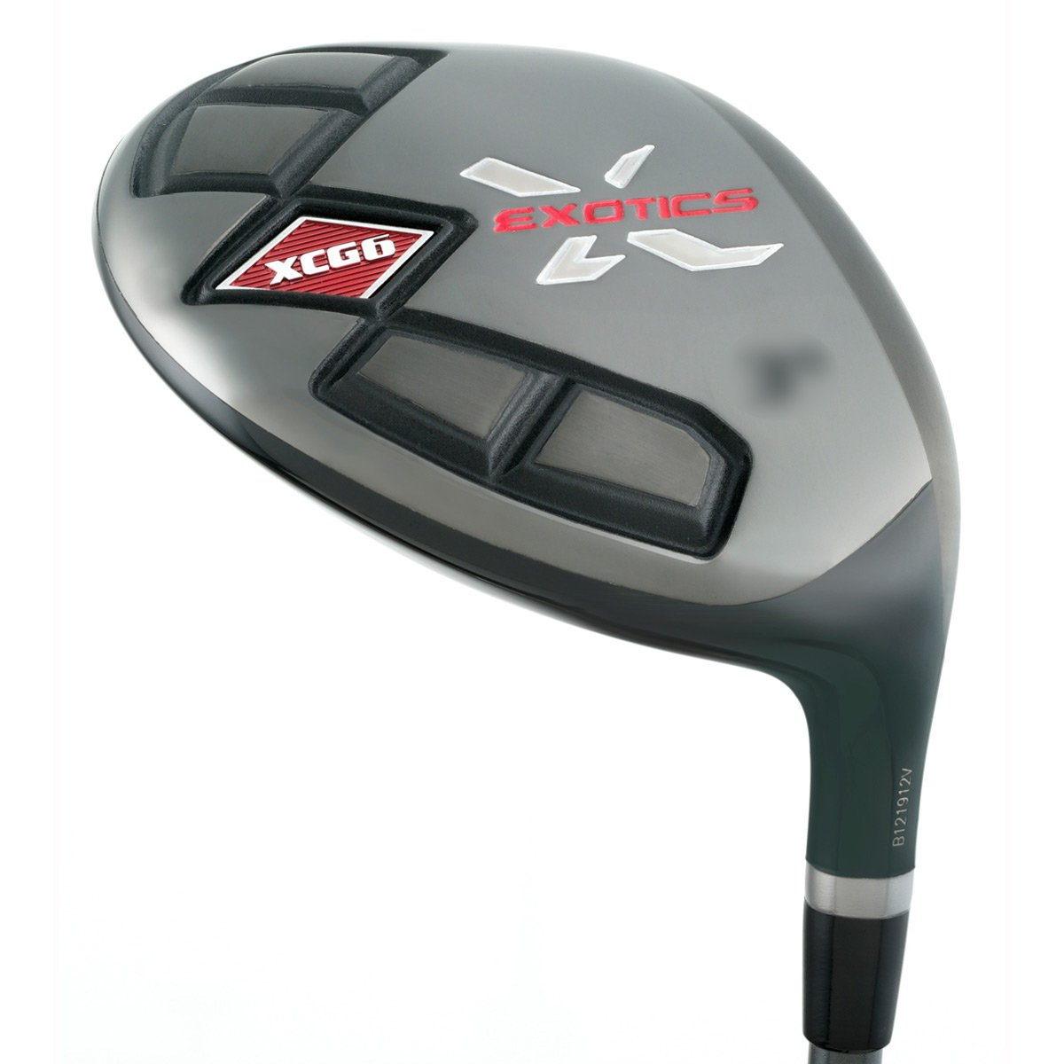Tour borde Exotics XCG6 Golf madera Fairway, hombre, mano ...