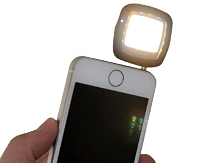 Phone Flash Portable Phone Selfie Mini 16 Led Flash Fill Light For Smartphone Cell Phone Adapter Accessories Making Things Convenient For Customers Cellphones & Telecommunications Mobile Phone Accessories